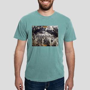 Earth Matters Mens Comfort Colors Shirt T-Shirt