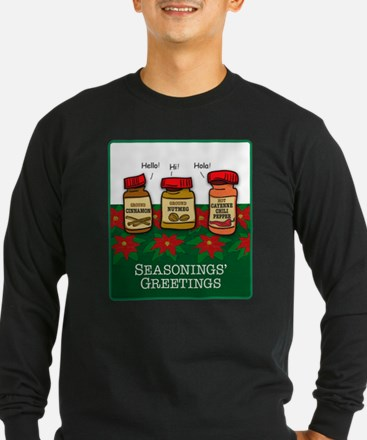 Seasonings Greetings T