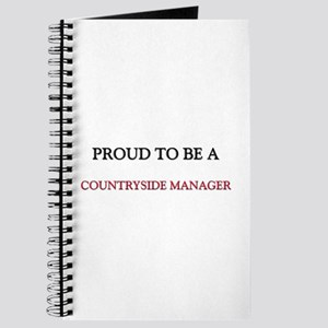 Proud to be a Countryside Manager Journal