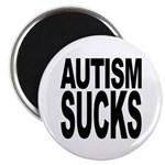 Autism Sucks 2.25