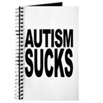 Autism Sucks Journal