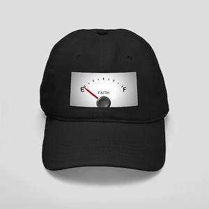 Faith On Empty Baseball Cap Hat
