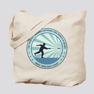 Make Your Shot Count Tote Bag