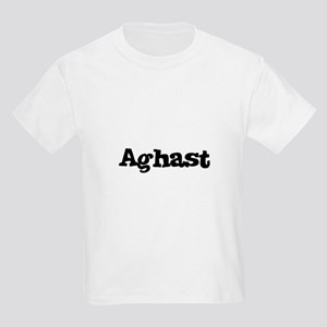 Aghast Kids T-Shirt