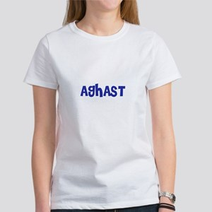 Aghast Women's T-Shirt