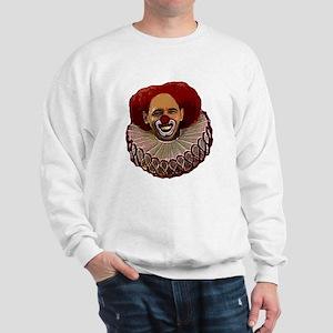 Obie da Clown Sweatshirt