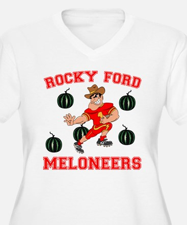 Rocky Ford Meloneers T-Shirt
