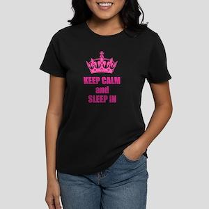 Womens Pajamas T-Shirt