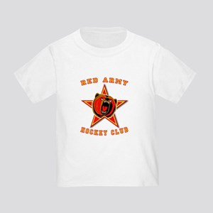 Red Army Logo T-Shirt