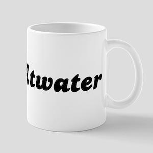 Mrs. Atwater Mug