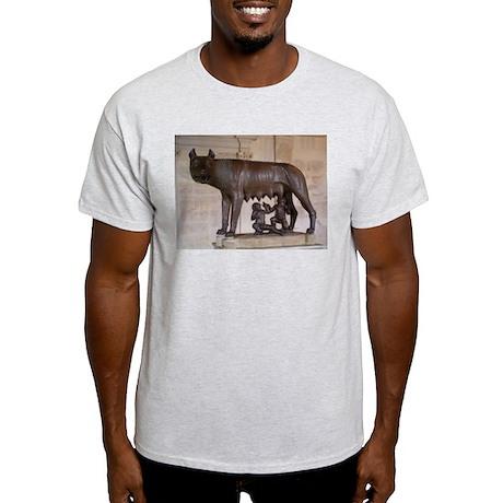 CANE Wolf Light T-Shirt