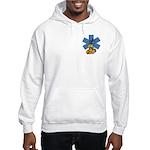 EMS Thanksgiving Hooded Sweatshirt