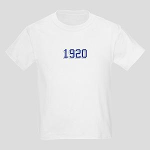 1920 Kids Light T-Shirt
