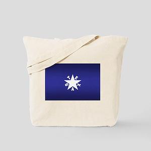Republic of Texas Flag Tote Bag