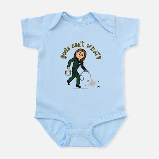 Light Exterminator Infant Bodysuit