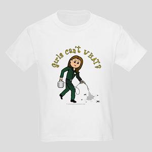 Light Exterminator Kids Light T-Shirt