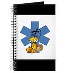 EMS Thanksgiving Journal