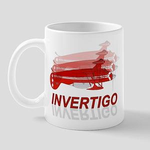 Aviation - Pitts Invertigo Mug