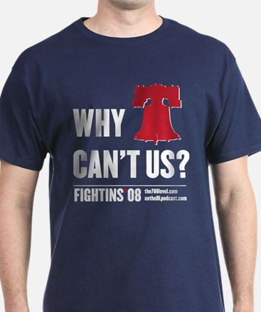 Why Can't Us T-Shirt