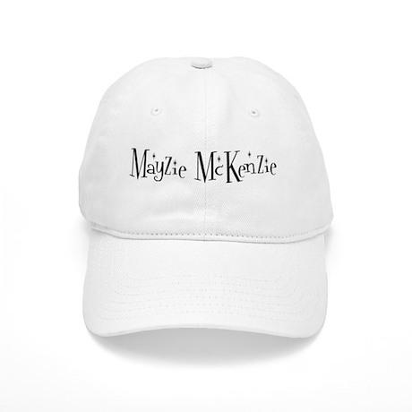 Mayzie McKenzie Cap