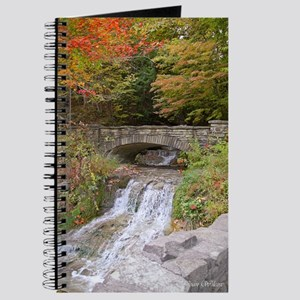 Autumn Bridge Journal