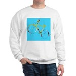 Fantasy Graphic Sweatshirt