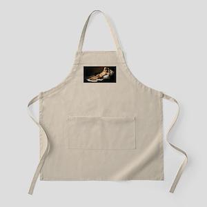 Goya's Nude Maja BBQ Apron