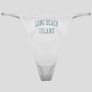 Long Beach Island New Jersey NJ Green Classic Thon
