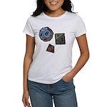 Women's Classic T-Shirt Dice