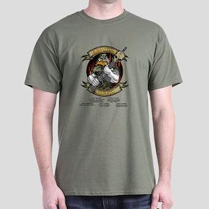 Charlie Co 3rd Plt Dark T-Shirt