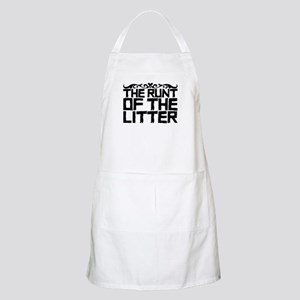 the runt of the litter Light Apron
