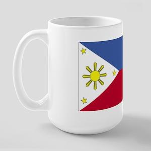 Philippines Large Mug