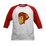 Monkey Revolution Kids Baseball Jersey