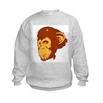 Monkey Revolution Kids Sweatshirt