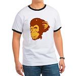 Monkey Revolution Ringer T