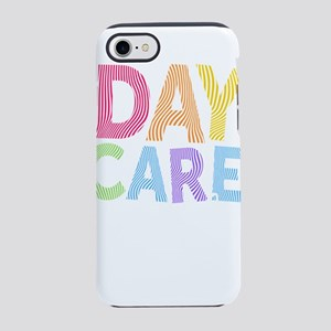 Daycare Provider Gift Home C iPhone 8/7 Tough Case