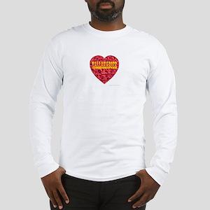 Tallahassee Heart Long Sleeve T-Shirt
