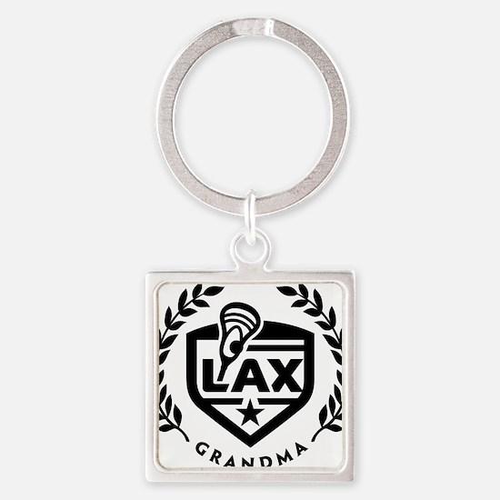 LAX Grandma Keychains