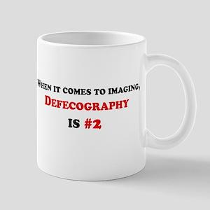 #2 Mug