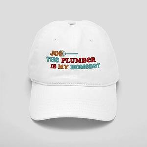 Homeboy Joe the Plumber Cap