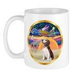 XmasStar/Beagle 2 Mug