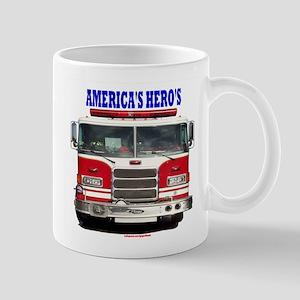 AMERICA'S HERO'S Mug