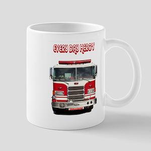 EVERY DAY HERO'S Mug