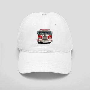 PIERCE FIRE TRUCK Cap