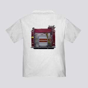 PIERCE FIRE TRUCK Toddler T-Shirt