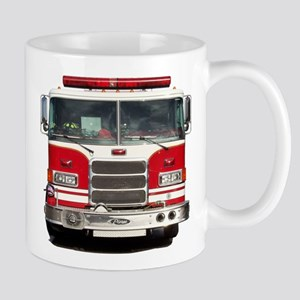PIERCE FIRE TRUCK Mug