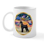 XmasStar/Schnauzer G Mug