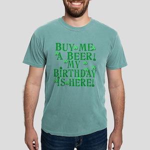 Buy Me a Beer Irish Birthday T-Shirt