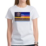 NEW WORLD FLAG ? Women's T-Shirt