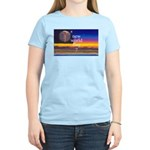 NEW WORLD FLAG ? Women's Light T-Shirt